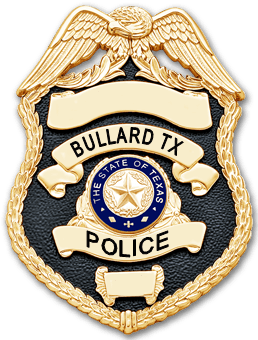 BPD Badge Logo