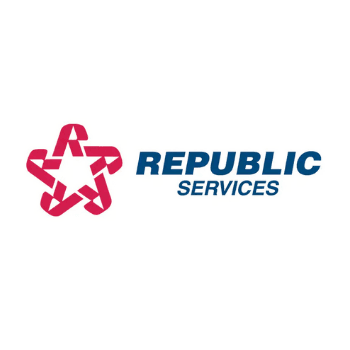 Republic Services 350x350
